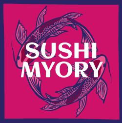 Sushi Myori Marseille